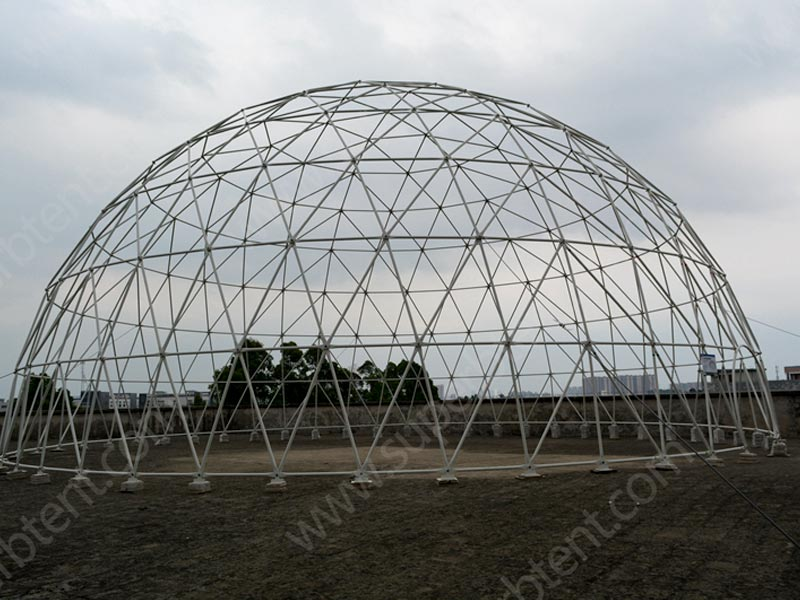Large Dome Tent