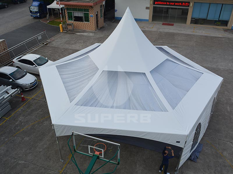 Small Shelter Tent