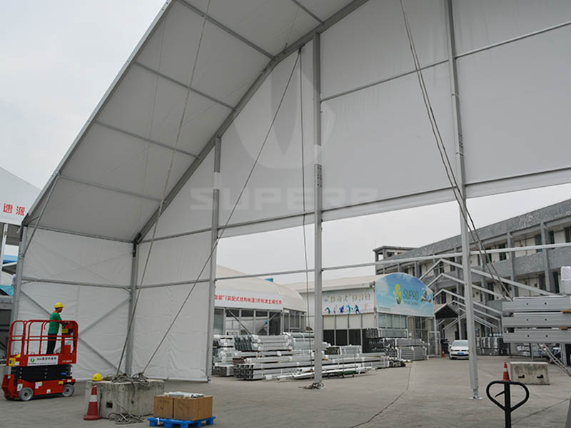 Event Tent Manufacturers
